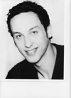 <b>Paul Allnutt</b> – Choreographer and Dance Tutor - small-paul_headshot